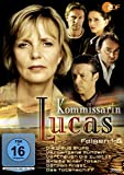 Kommissarin Lucas, Folgen 1-6 (3 DVDs)