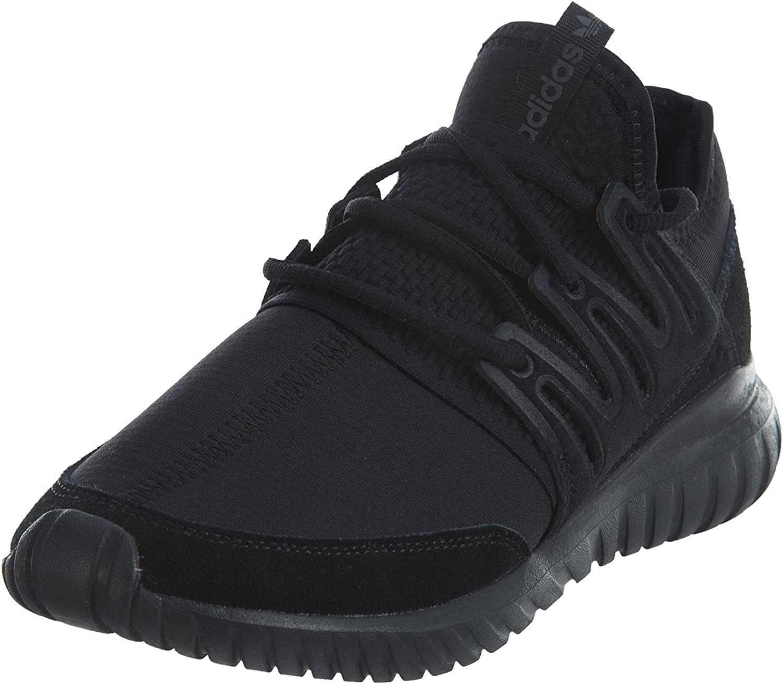 laberinto ancla Gallina  Amazon.com | adidas Originals Men's Tubular Radial Fashion Sneaker |  Fashion Sneakers