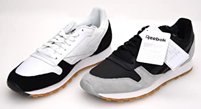 57657cc4f2c Image Unavailable. Image not available for. Colour  Reebok Man Sneaker  Shoes Code AR1894 - AR1895 CL Leather SPP