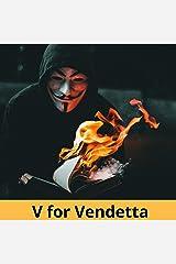 V for Vendetta Audible Audiobook