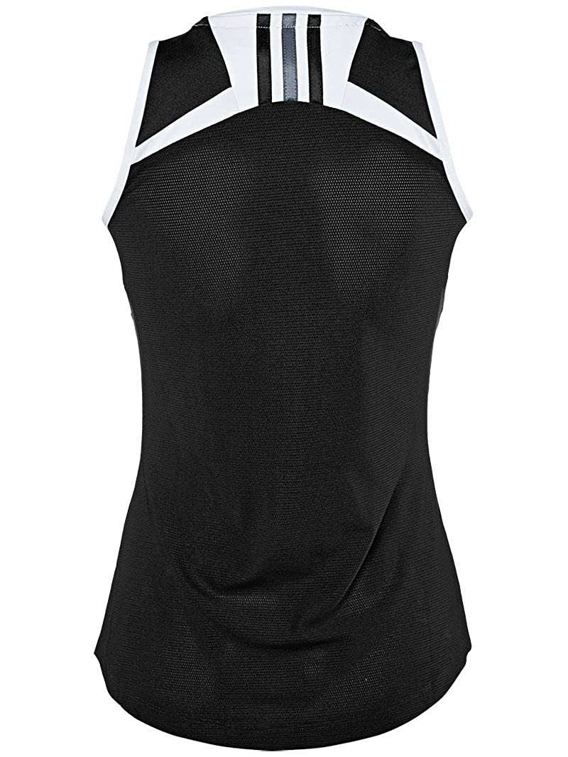 adidas Women s Team Utility Tank Black MD at Amazon Women s Clothing store  4a307d06a