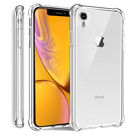 slim thin iphone xr case metal