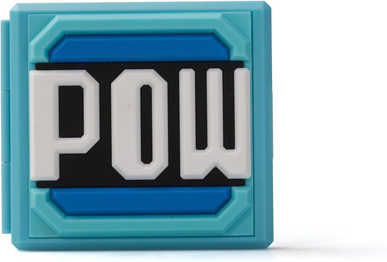 PowerA - Caja Para Juegos Premium, Modelo Pow (Nintendo Switch): Amazon.es: Videojuegos