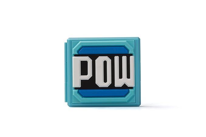 Powera - Caja Para Juegos Premium, Modelo Pow (Nintendo ...