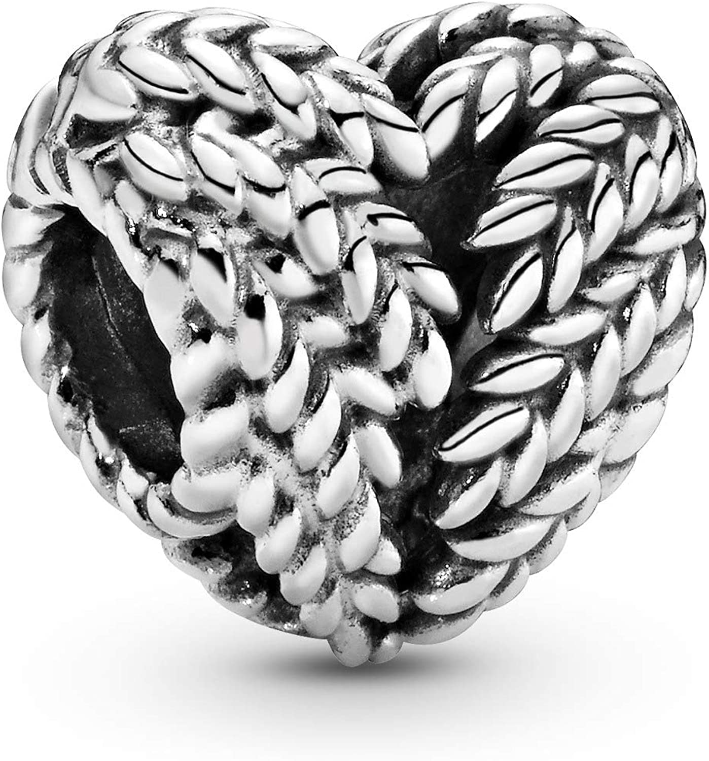 Pandora Jewelry Icon of Nature Sterling Silver Charm
