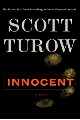 Innocent (Kindle County Book 8) Kindle Edition