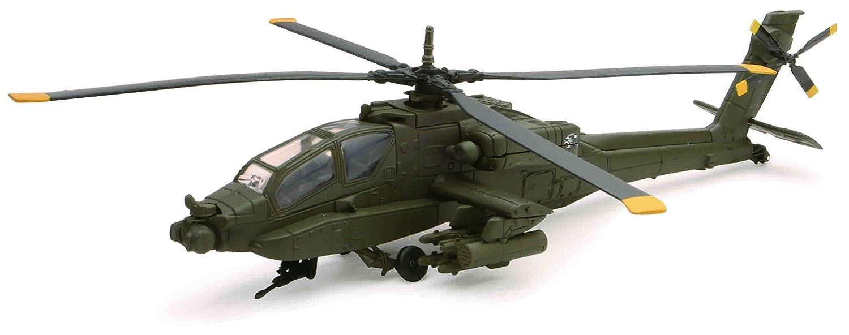 Newray 25523 - Sky Pilot Apache Ah64, Scala 1:55, Die Cast