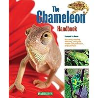 Chameleon Handbook (Pet Handbooks)