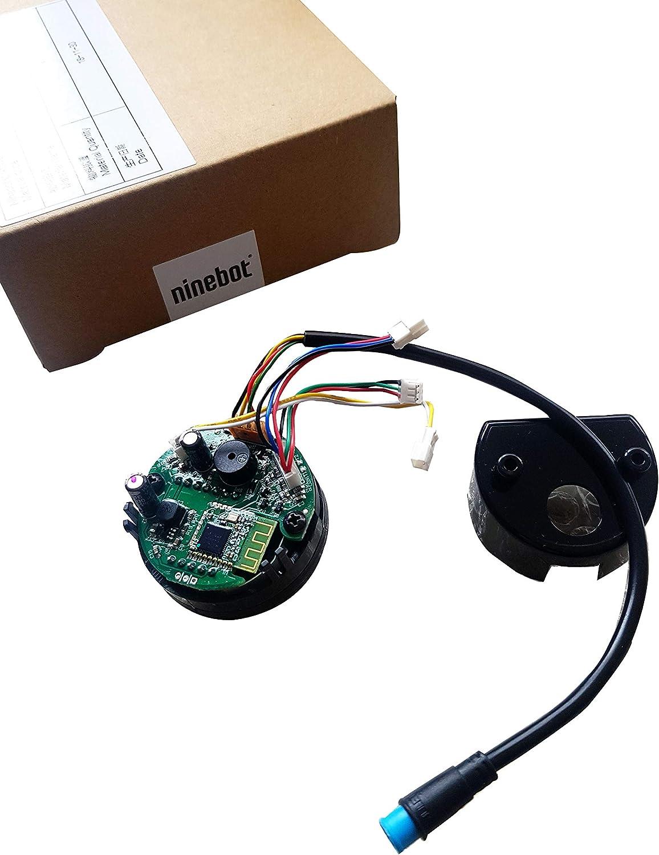 SPEDWHEL Original Dashboard for Ninebot ES1 ES2 ES3 ES4 Electric Scooter