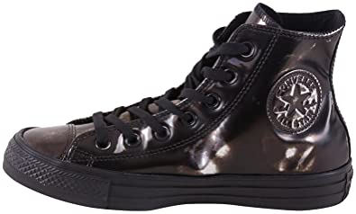 Converse Chuck Taylor Brush Off Leather Hi Women  613c4702e