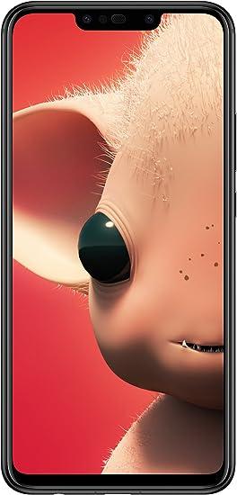 HUAWEI Smartphone P Smart + Dual Sim BUNDLE (Pantalla 16cm (6.3 ...