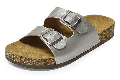 a9df79771 H2K Slide Sandals for Kids