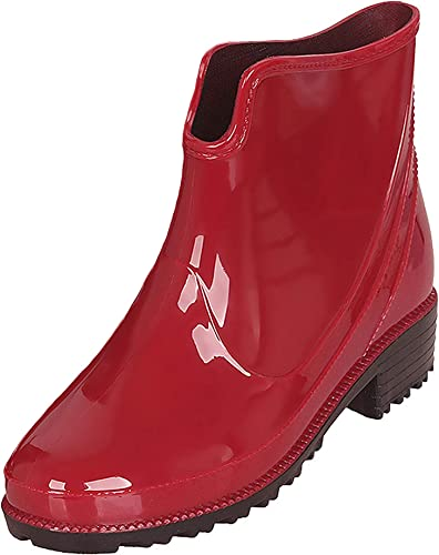 Women's Wellington Boots Waterproof