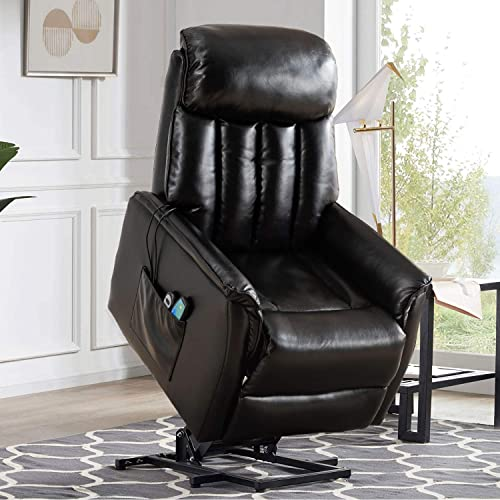 Altrobene Electric Power Lift Recliner