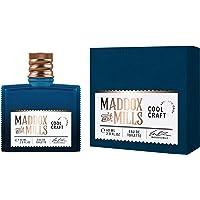 Maddox&Mills Cool Craft, Eau de toilette, 60 ml.