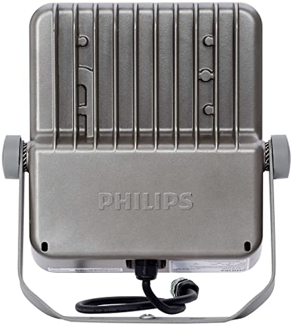 Philips BVP110 LED42/NW S 38W LED Aluminio, Gris Proyector ...