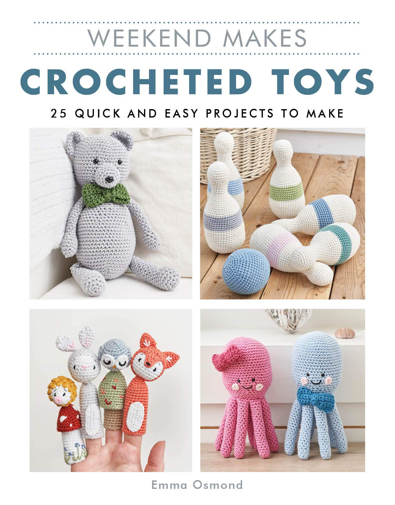 Quick /'n Easy Crocheting pattern Baby/'s Ball ~ Baby Toy