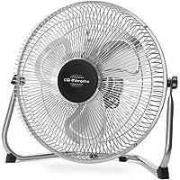 Orbegozo PW 1230 - Ventilador industrial Power Fan