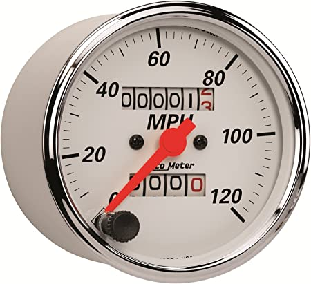 """SPEEDOMETER CABLE FITS AUTOMETER SPEEDOMETER 5//8/""""X18 THREAD 73/"""" LONG"""