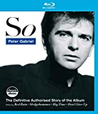 So - Classic Albums [Blu-ray] [2012]