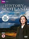 A History Of Scotland [DVD]