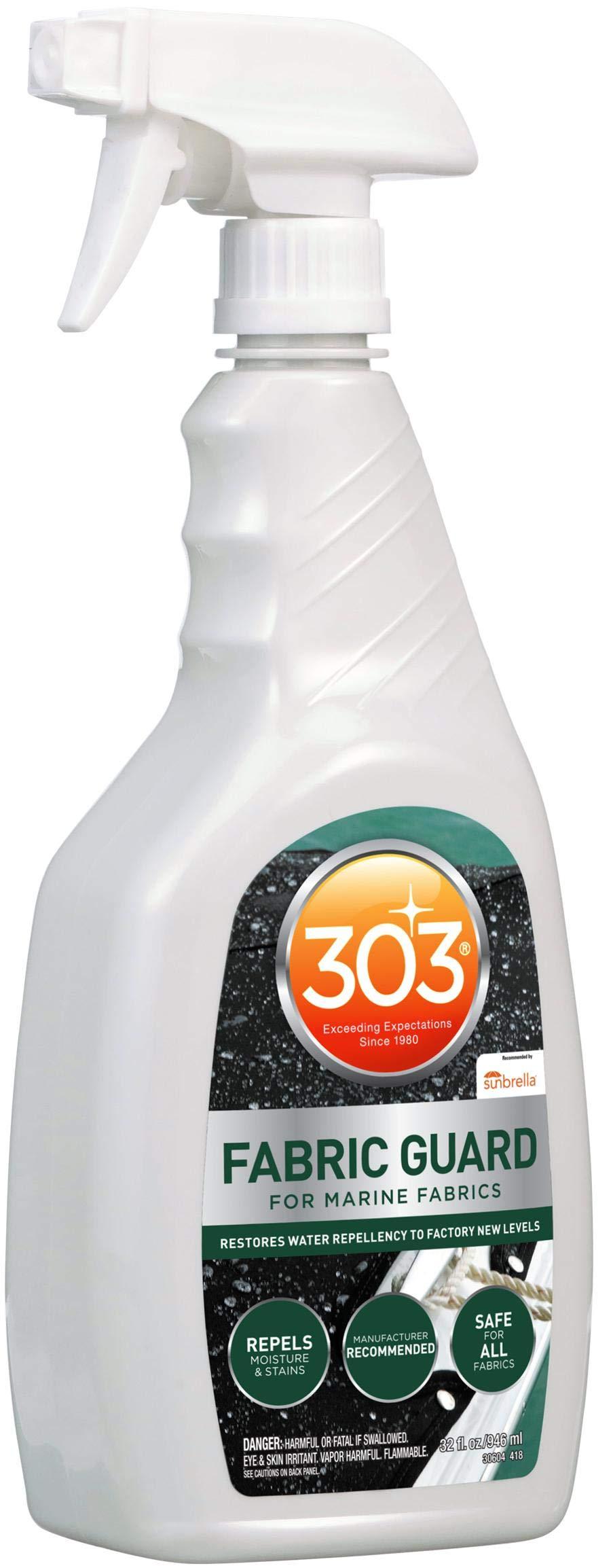 303 30604CSR (30604) Fabric Guard Trigger Sprayer, 32 Fl. oz. by 303 Products (Image #9)
