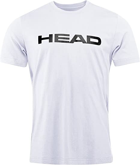 Head Ivan Camiseta, Hombre, Blanco/Negro, Extra-Large: Amazon.es: Ropa y accesorios