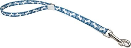 3//8 by 24-Inch Coastal Pet Products Groom Dog Loop PBO PLD Bone