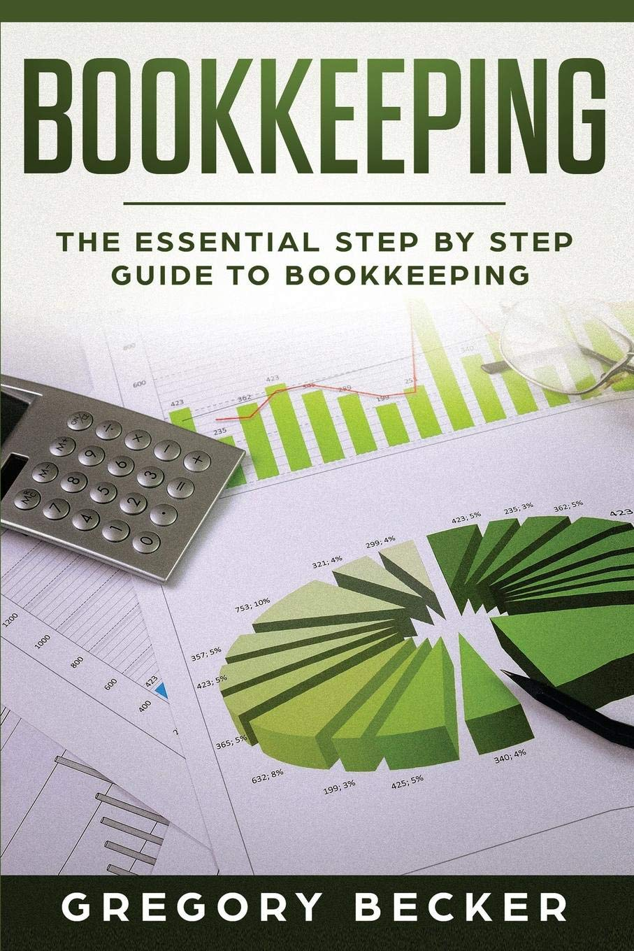 Bookkeeping  The Essential Step By Step Guide To Bookkeeping