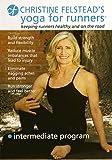 Yoga for Runners: Intermediate Program [DVD] [US Import]