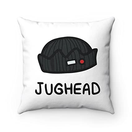 Amazon Com Threads Basket Jughead Jones Riverdale Inspired