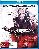 American Assassin BD