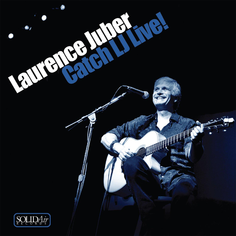 Catch LJ Live! CD/DVD