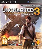 Sony Uncharted 3: Drake's Deception - Juego (PlayStation 3, Acción / Aventura)