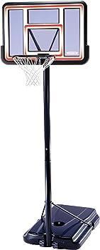 Lifetime 1269 Pro Court Portable Basketball System