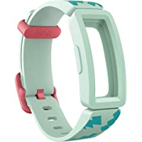Fitbit Unisex-Youth Ace 2 Print Bands, Jazz, One Size
