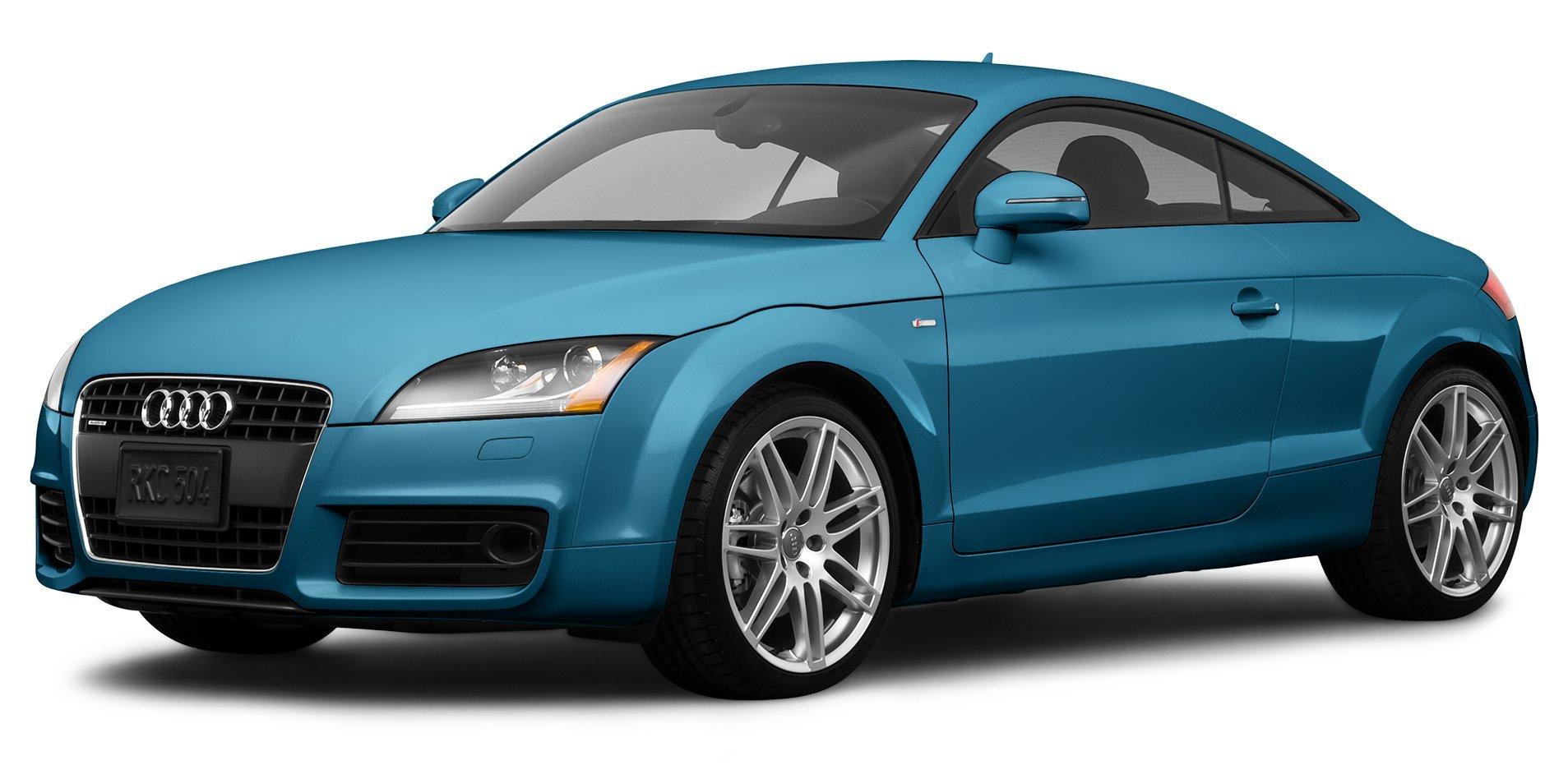 Amazoncom Audi A Quattro Reviews Images And Specs Vehicles - Audi 2 door