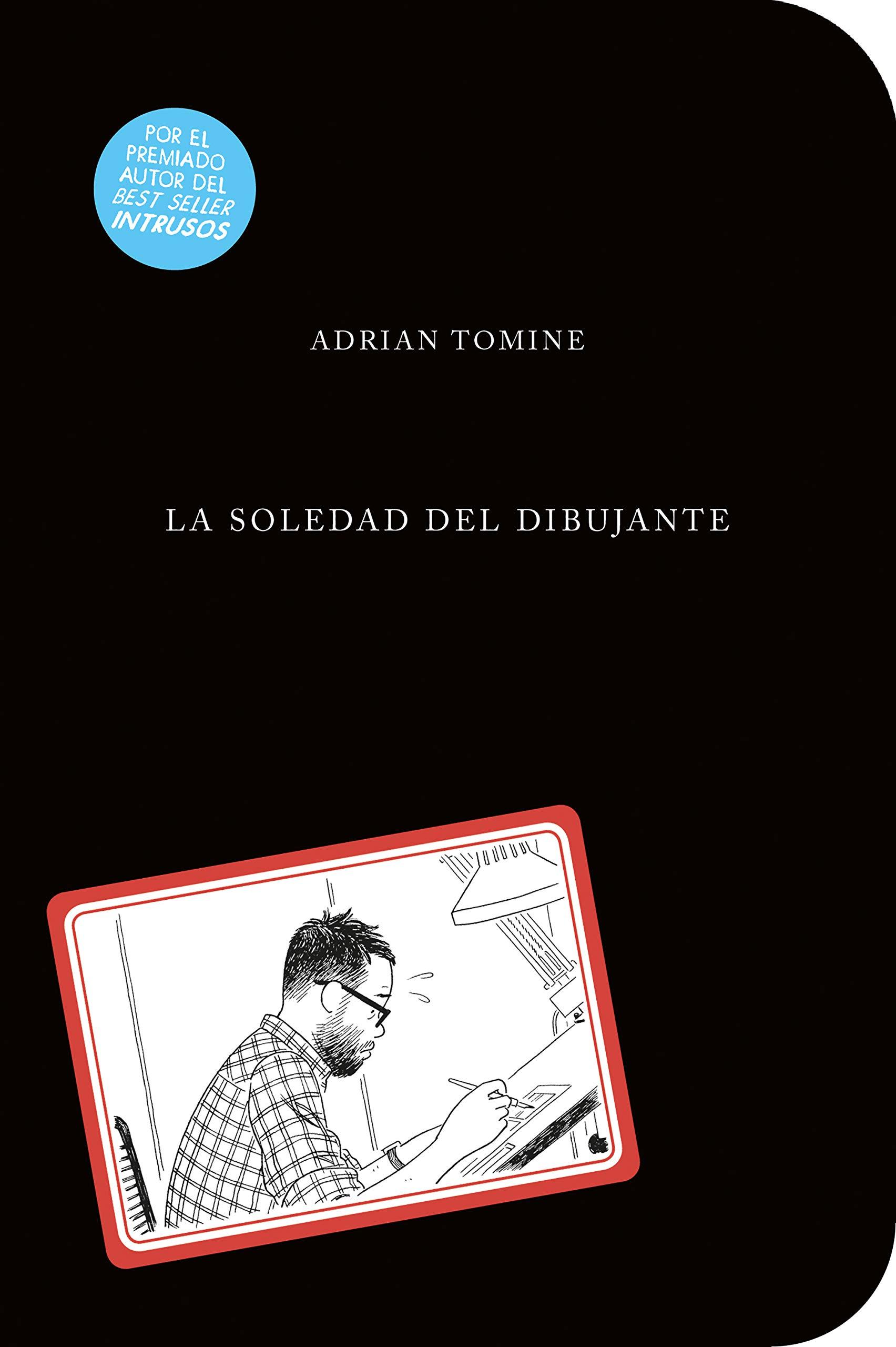 La soledad del dibujante: Amazon.es: Tomine, Adrian, Sastre, Raúl: Libros