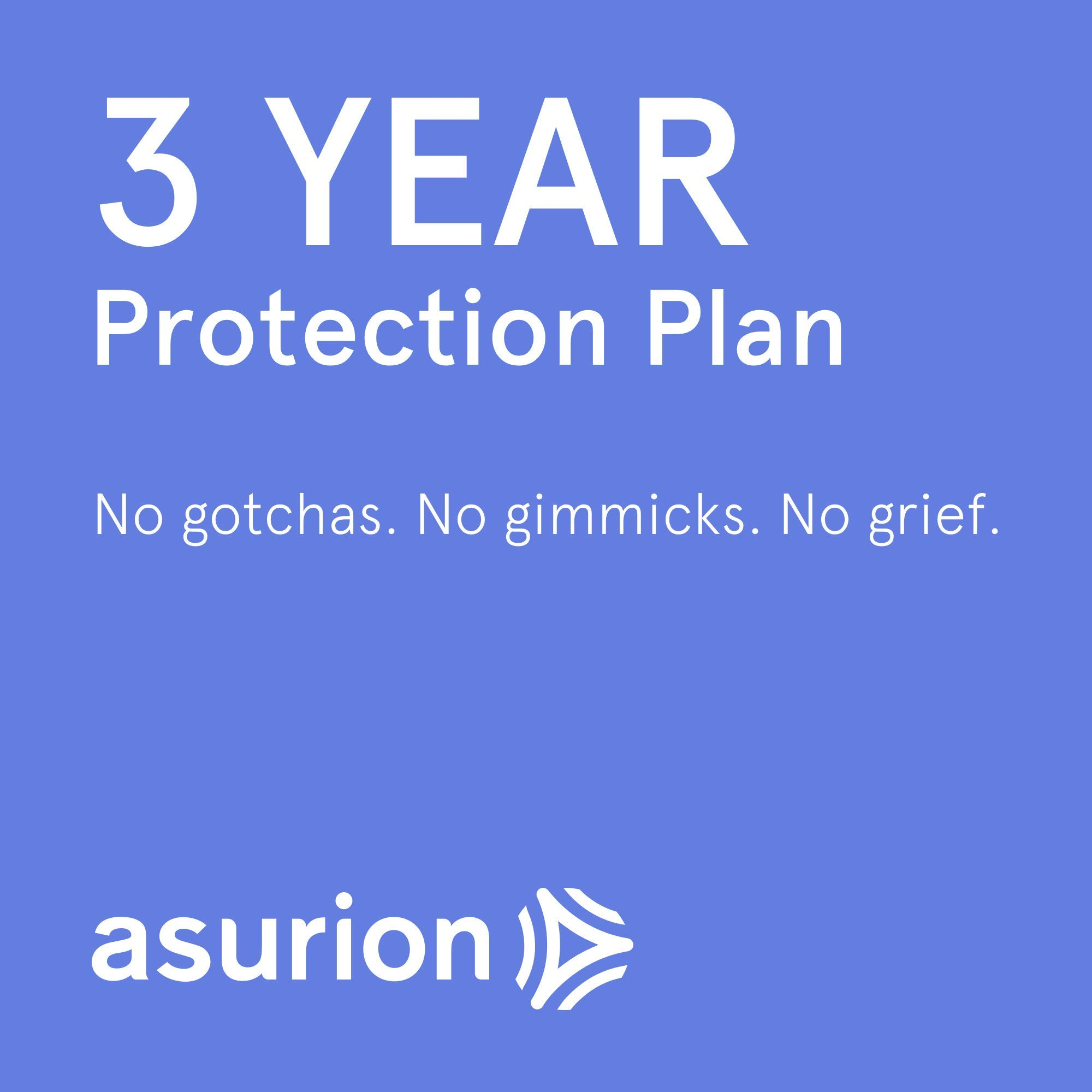 ASURION 3 Year Baby Protection Plan $25-49.99
