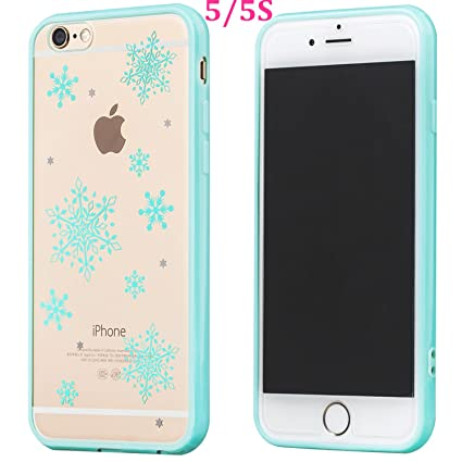 check out 9b289 3cf52 Buyus iPhone 5S / 5 / SE Cases for Girls / Teen Girls / Boys / Women ...