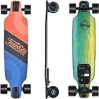 Teamgee H8 Skateboard Eléctrico - Longboard para Adultos
