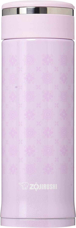 Zojirushi Insulated Vacuum Travel Mug, 10 oz, Pearl Lavender