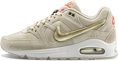 Nike WMNS Air Max Command PRM Chaussures de Sport Femme
