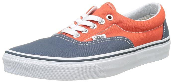 newest collection 5dd05 5cd9e Vans Era Sneakers Blau/Rot Größe EU 40 Sneaker Lounge