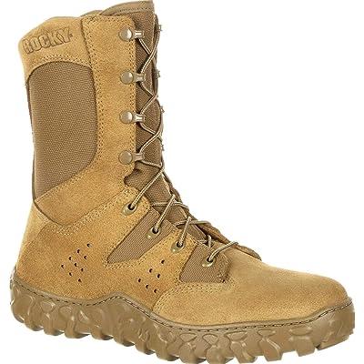 ROCKY S2V Predator Military Boot: Shoes