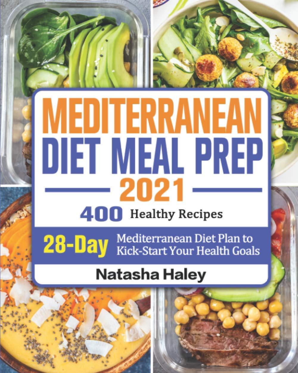 Top 10 Best medeteranian diet cookbook diabetics Reviews