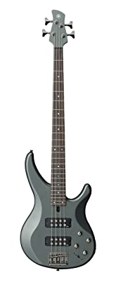 Yamaha TRBX304 MGR 4 String Electric Bass Guitar