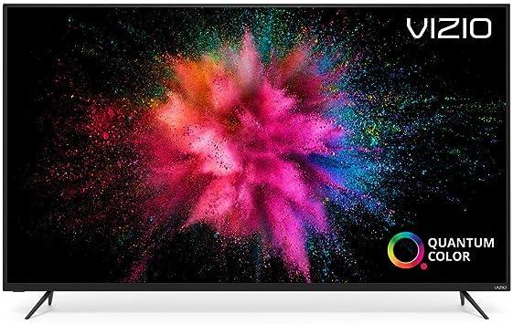 Amazon.com: Vizio M507-G1 50-inch Quantum 4K Ultra HD ...