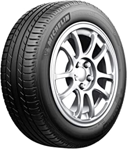 Michelin Premier LTX All Season Radial Car Tire for SUVs and Crossovers, 265/60R18 110T