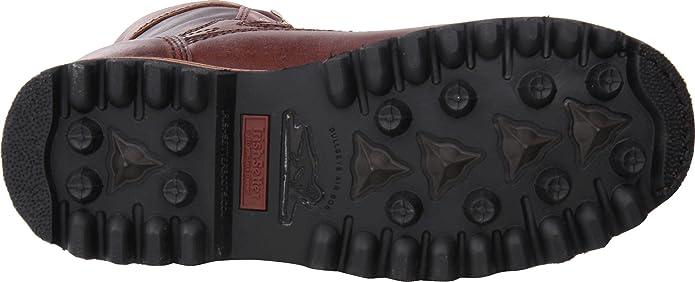 Irish Setter Men's 882 Elk Tracker Waterproof 600 Gram 12″ Big Game Hunting Boot